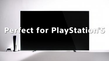 Sony BRAVIA XR-tv får eksklusive Playstation 5-funktioner