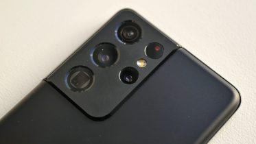 De fem allerbedste kameratelefoner