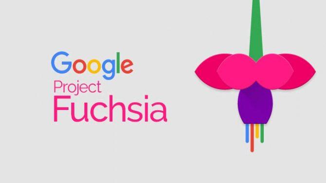 Her er Googles plan med Fuchsia OS