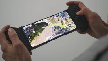 De fem bedste telefoner til gaming og underholdning