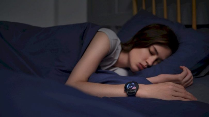 Amazfit GTR 3 Pro: Smartwatch med tolv dages batterilevetid