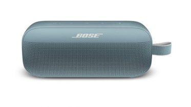 SoundLink Flex fra Bose hårdfør og vandtæt