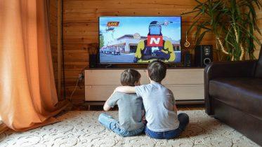 Hvilken type bredbånd passer bedst i jeres familie?