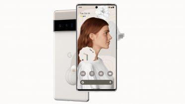 Google producerer rekord mange Pixel 6-telefoner