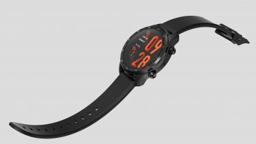 Mobvoi TicWatch Pro 3 Ultra GPS – et stærkt smartwatch