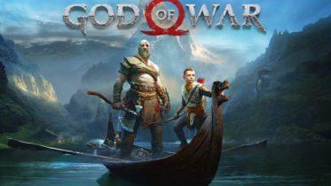 God Of War kommer til PC i januar 2022