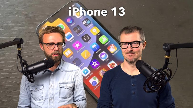 Test af iPhone 13 – en forbedring, men er det nok?