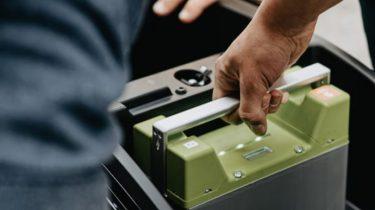 Rygte: Batteri til Apples EV i problemer