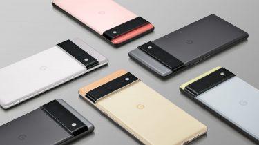 De første test af Google Pixel 6