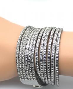 zapestnica-fashion-silver