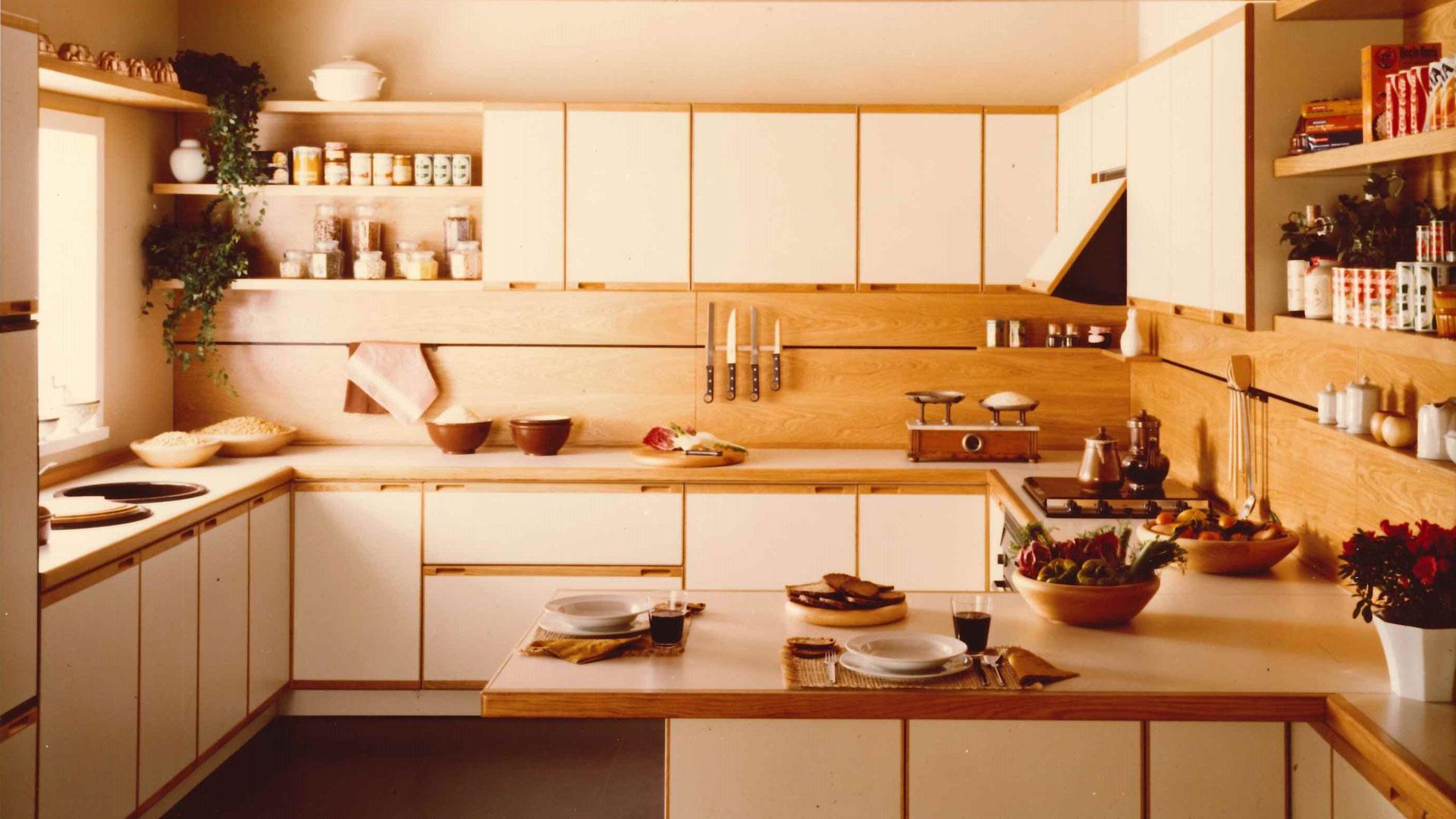 Cucina Anni 80 : Cucina anni 80: le case di viveredentro viveredentro pagina 3