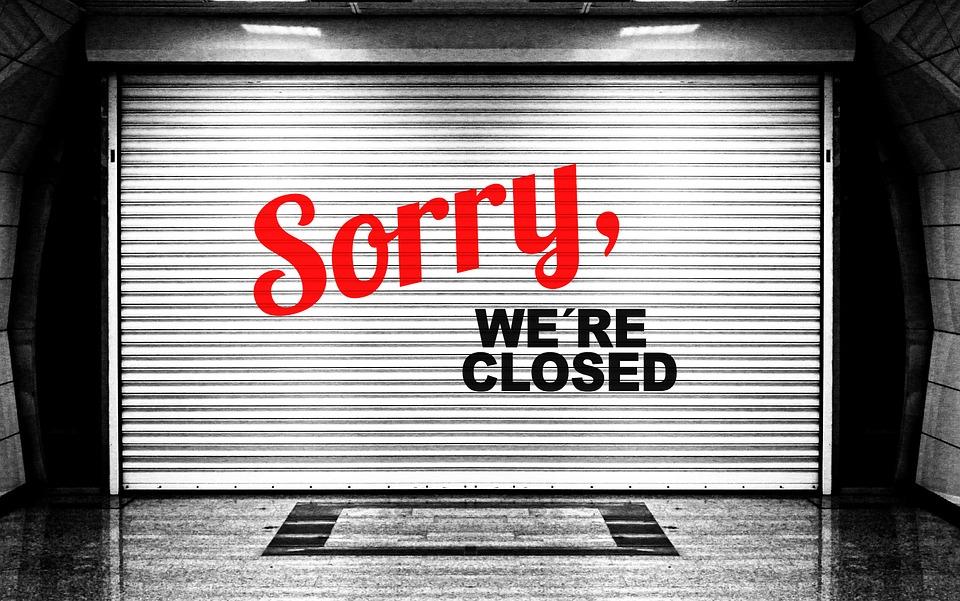 Pfingsten_geschlossen