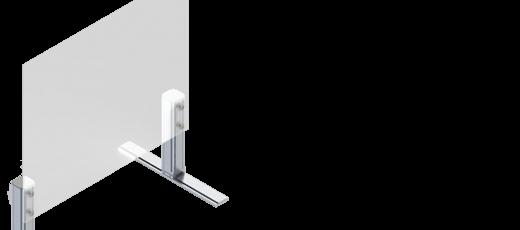 tischschutzwand686x144