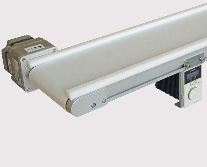 ConveyorTB30 Montech Conveyors Corp.