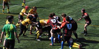Rugby Club Martorell
