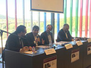Jornada 'La formació professional inicial Baix Llobregat'. Consell Comarcal del Baix Llobregat.