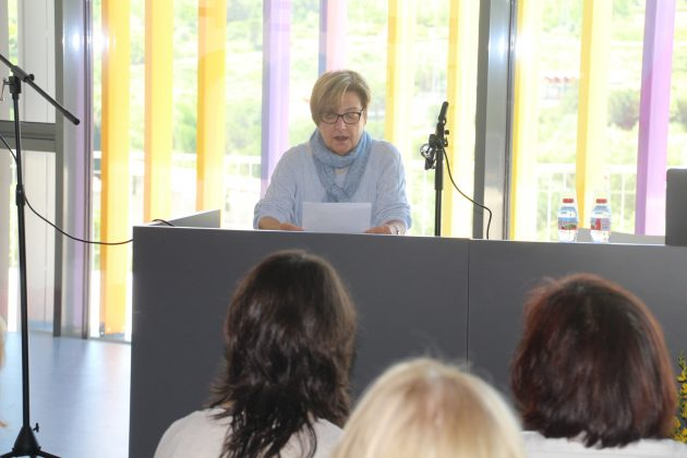 Festa de la Lectura del Premi Vila de Martorell