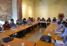 Taula territorial per la qualitat de l'aire al Baix Llobregat
