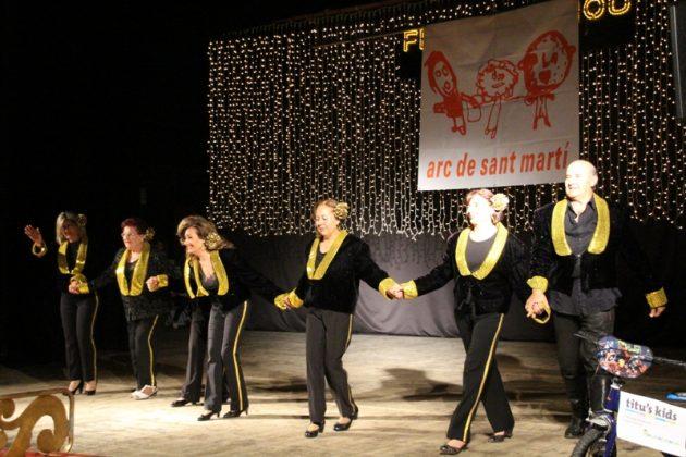 22è Festival de l'Arc de Sant Martí a El Progrés.