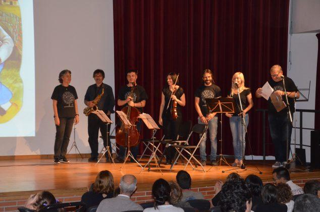 3a Cantata Escola Municipal de Música