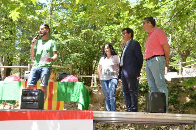 4a Cursa Solidària de Resistència Cargill4a Cursa Solidària de Resistència Cargill
