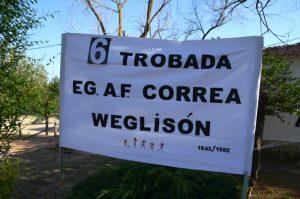 6a Trobada d'exalumnes del Correa Weglison