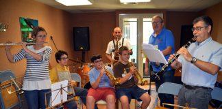 Marxin Band