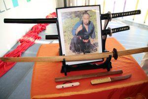 Mostra temàtica de l'Associació Nihon Tai-Jitsu
