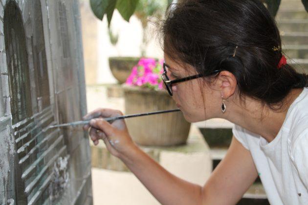 Concurs pintura ràpida