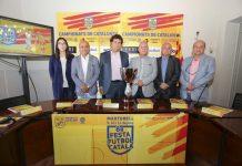 8a Festa Futbol Català