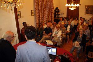 Conferència Redescobrint Palet