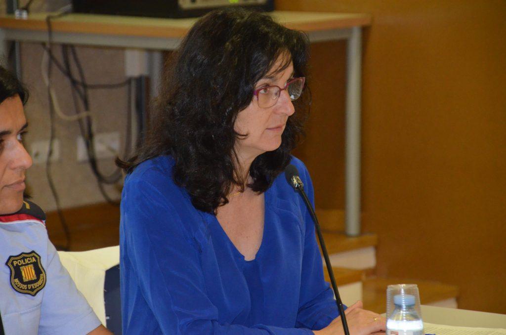 Montserrat Solé