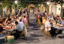 Festes de Sant Joan al Pont del Diable