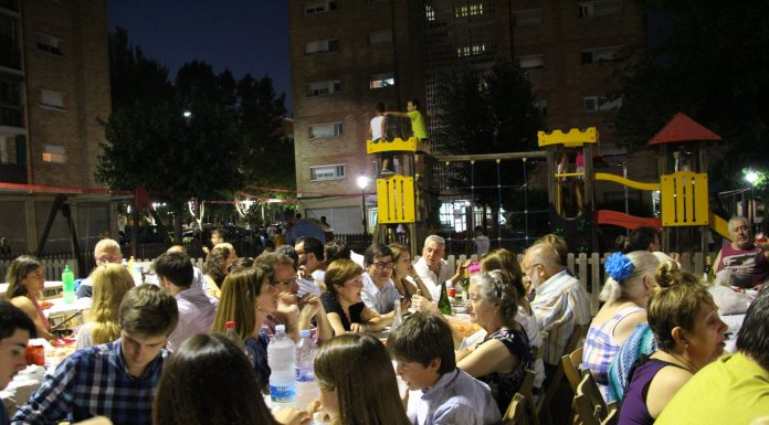 Festa Buenos Aires