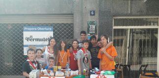 Campanya recollida aliments