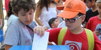 Votacions infants Pressupostos Participatius