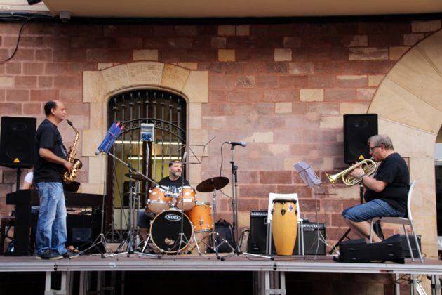 Big Band de l'EMM