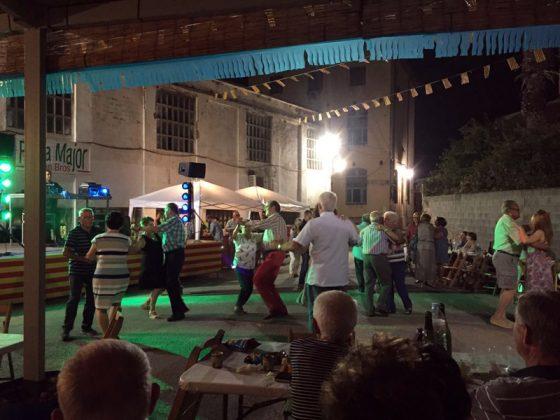 Revetlla de Sant Joan amb DJ Rafa