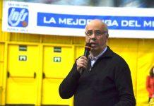 Miquel Fusalba, president CB Martorell