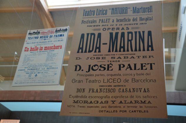'Josep Palet, tenor o res'