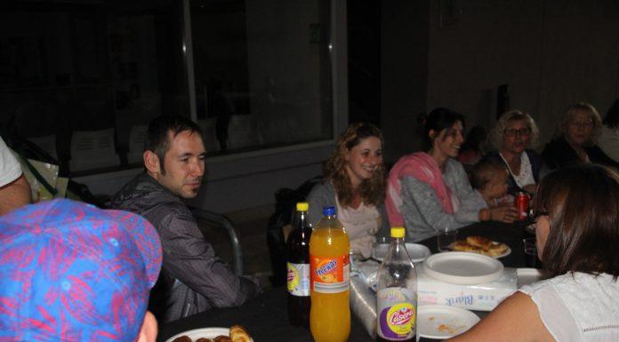 Festes de l'Illa Santacana