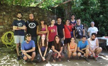 Campanya excavacions Santa Margarida