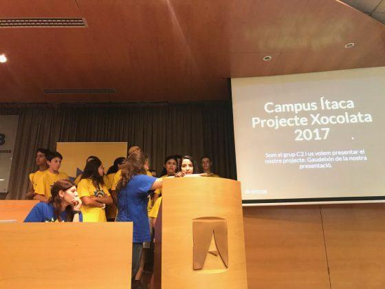 Campus Ítaca