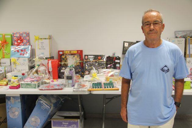 Francisco Romero, president AAVV Torrent i Rodalies