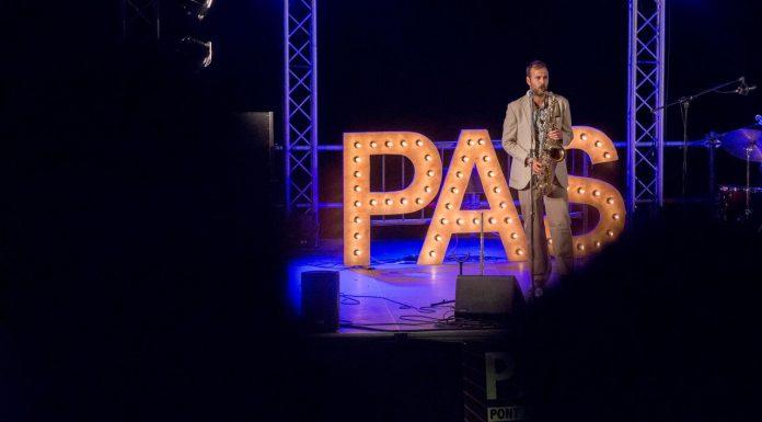 PAS. The Black Barbies