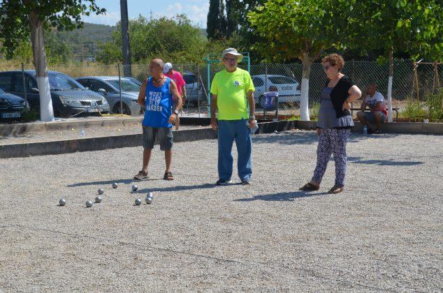 24 Hores Club de Petanca Martorell
