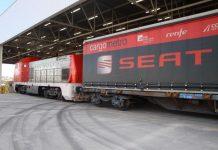 Acord Cargometro i Seat