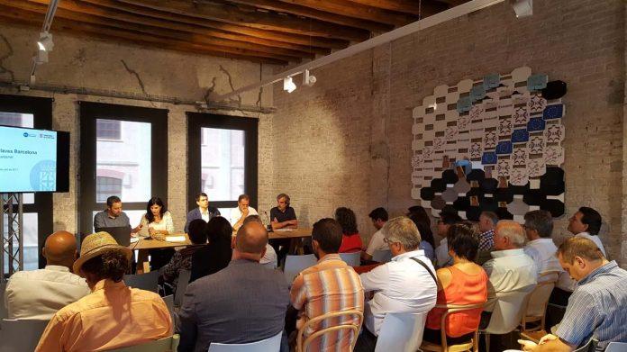 Presentació equip redactor Vies Blaves