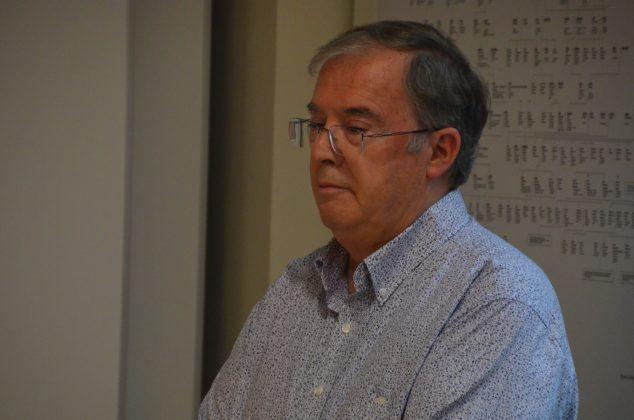 Ferran Balanza, historiador