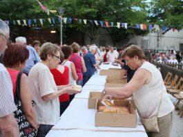 Festes de Sant Jaume a Can Carreras